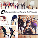 Image of 109: 5 Classes Cornerstone Dance & Fitness