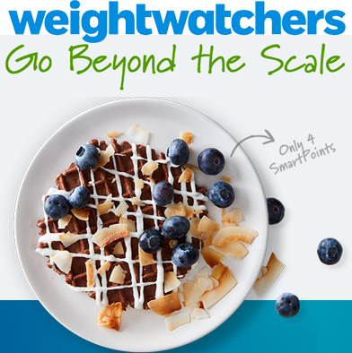 105: WeightWatchers 1 Month Membership