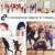 23: 5 classes Cornerstone Dance & Fitness