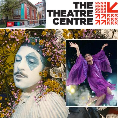 22: 2 Tickets to Theatre Centre 2016-2017 Season