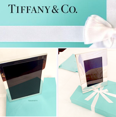 33: Picture Frame by Tiffany & Co