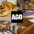 40: 4 Passes to the AGO - General Admission