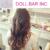 15: Doll bar Gift Certificate