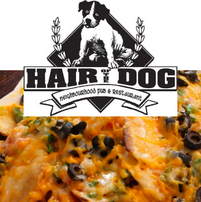 51: Hair of the Dog Pub Gift Card