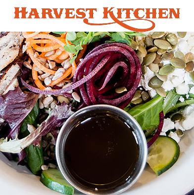 53: Harvest Kitchen Gift Card