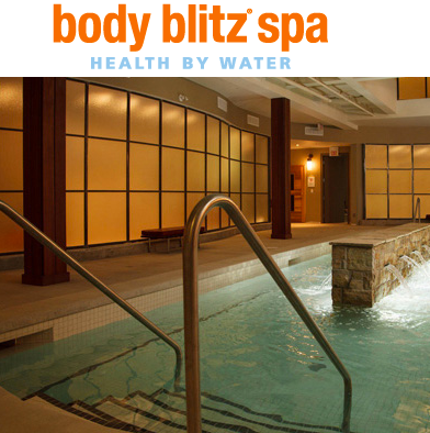 62: Body Blitz - 2 Passes to the Therapeutic Waters