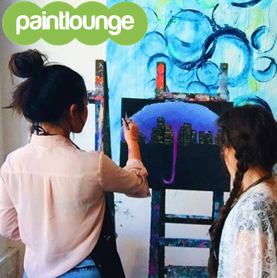 14: Paintlounge Discount Coupons