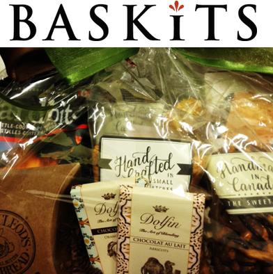 71: Baskits Gift Basket