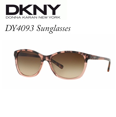 88: DKNY DY4093 Sunglasses