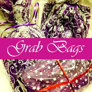 205: Grab Bags