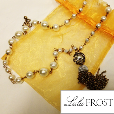 42: Lulu Frost - Necklace #4