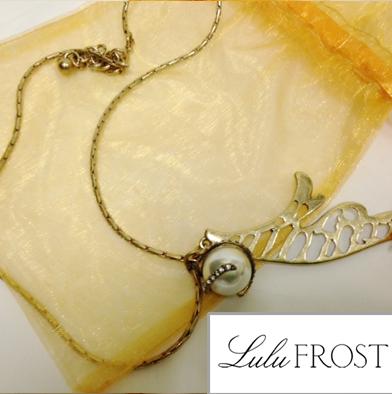 46: Lulu Frost - Necklace #6