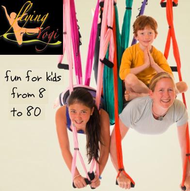 18: Intro To Suspension Yoga for 2