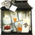 37: Wrought Iron Danish Lantern Gift Set