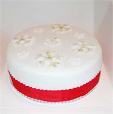 49: A Cake for Nana