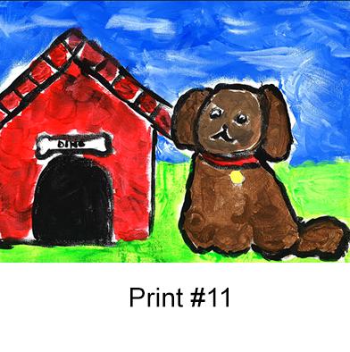 P11: Kid Print 11