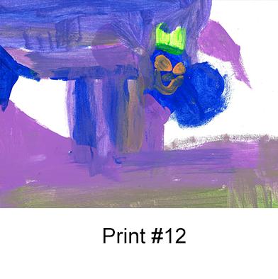 P12: Kid Print 12