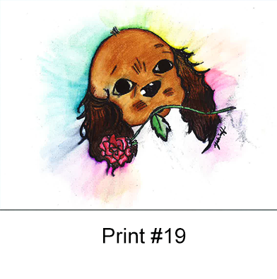 P19: Kid Print 19