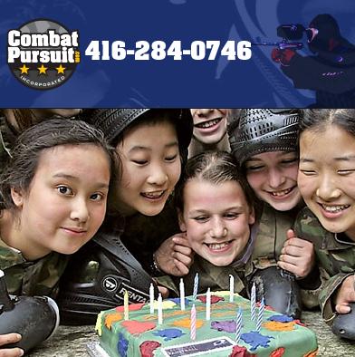 68: Combat Pursuit Paintball 10 Player Passport