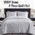 78: VCNY Home - 3 Piece Quilt Set