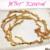 83: Betsey Johnson Tree Necklace