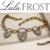 87: Lulu Frost Triple Lock Bracelet